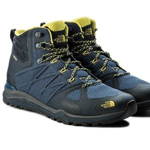 THE NORTH FACE ULTRA FASTPACK II GORE-TEX MID MEN'